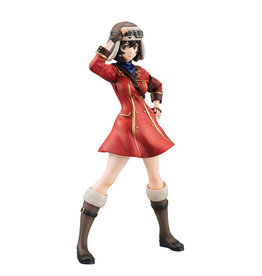 Kylie The Magnificent Kotobuki Figure Megahobby