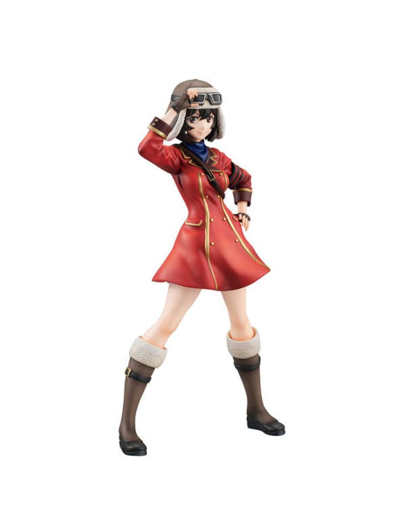 Kylie The Magnificent Kotobuki Figure Megahobby