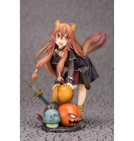 Pulchra Raphtalia Childhood Ver. Rising of the Shield Hero Figure Pulchra