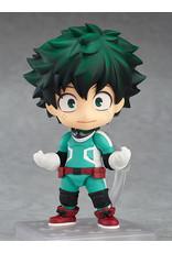 Good Smile Company Izuku Midoriya: Hero's Ed. My Hero Academia Nendoroid 686