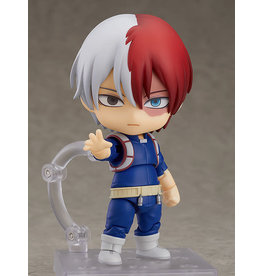 Good Smile Company Shoto Todoroki Hero's Ed. My Hero Academia Nendoroid 1112