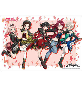 Bushiroad BanG Dream! Girls Band Party Playmat