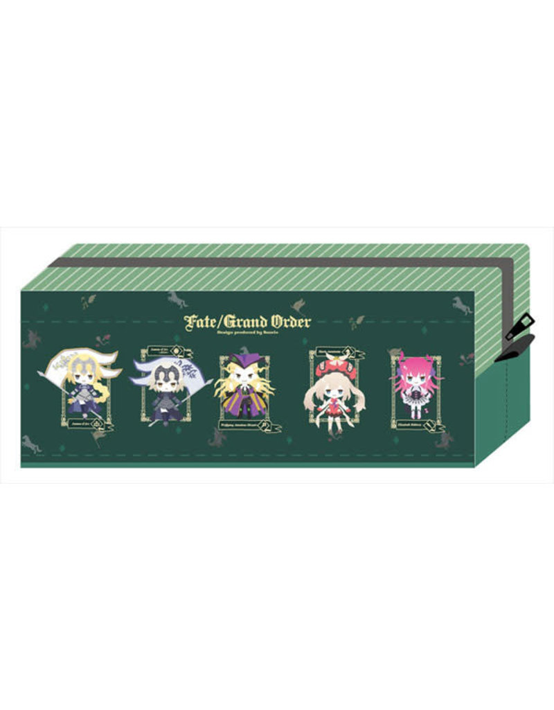 Fate/Grand Order Orleans Sanrio Cosmetic Pouch