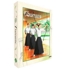 Sentai Filmworks Tsurune Premium Box Set Blu-Ray