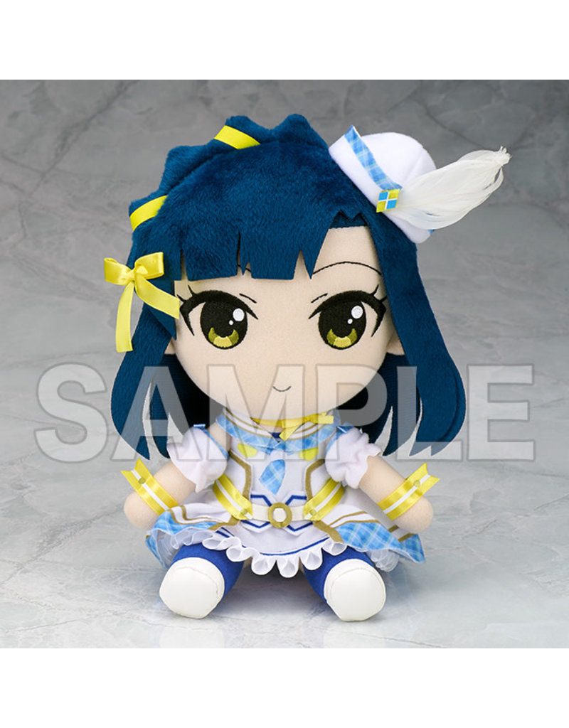 Gift Yuriko Nanao Idolm@ster ML Plushie Gift