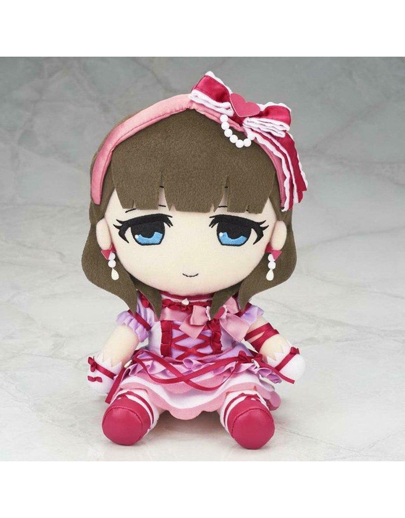 Gift Mayu Sakuma Idolm@ster CG Plushie Gift