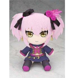 Gift Mika Jougasaki Idolm@ster CG Plushie Gift