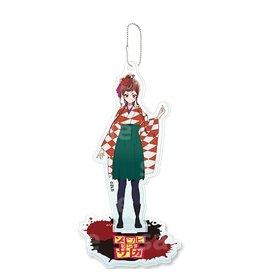 Zombie Land Saga Acrylic Stand Charm Yuugiri