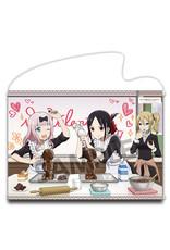 Hobby Stock Kaguya-sama Love Is War B2 Valentines Wallscroll