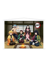 Demon Slayer B2 Wallscroll P-Art