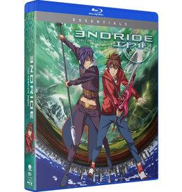 Funimation Entertainment Endride Essentials Blu-Ray