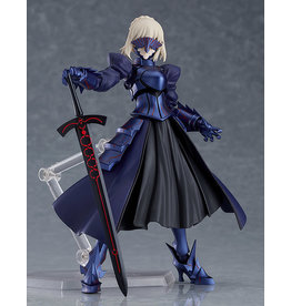 Max Factory Saber Alter 2.0 Max Factory figma 432
