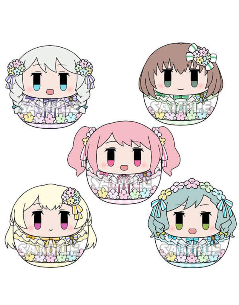 BanG Dream! Girls Band Party! Corocot Pastel Palettes