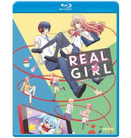 Sentai Filmworks Real Girl Blu-Ray