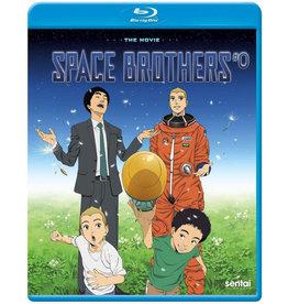 Sentai Filmworks Space Brothers #0 Blu-Ray