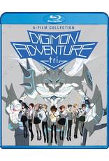 Digimon Adventure tri 6-Film Collection Blu-Ray