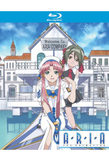 Nozomi Ent/Lucky Penny Aria The Animation Season 1 Blu-Ray