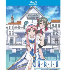 Nozomi Ent/Lucky Penny Aria The Animation Season 1 Blu-Ray