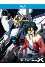 Nozomi Ent/Lucky Penny After War Gundam X Collection 1 Blu-Ray
