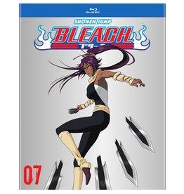 Viz Media Bleach Set 7 Blu-Ray