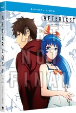 Funimation Entertainment AFTERLOST Blu-Ray