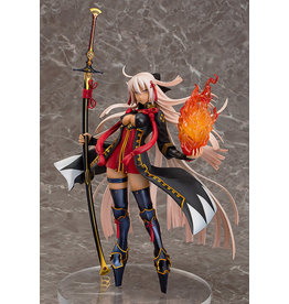 Aquamarine Alter Ego/Okita Soji Fate Grand Order Figure Aquamarine
