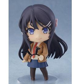 Good Smile Company Mai Sakurajima Rascal Does Not Dream Of Bunny Girl Senpai Nendoroid 1124