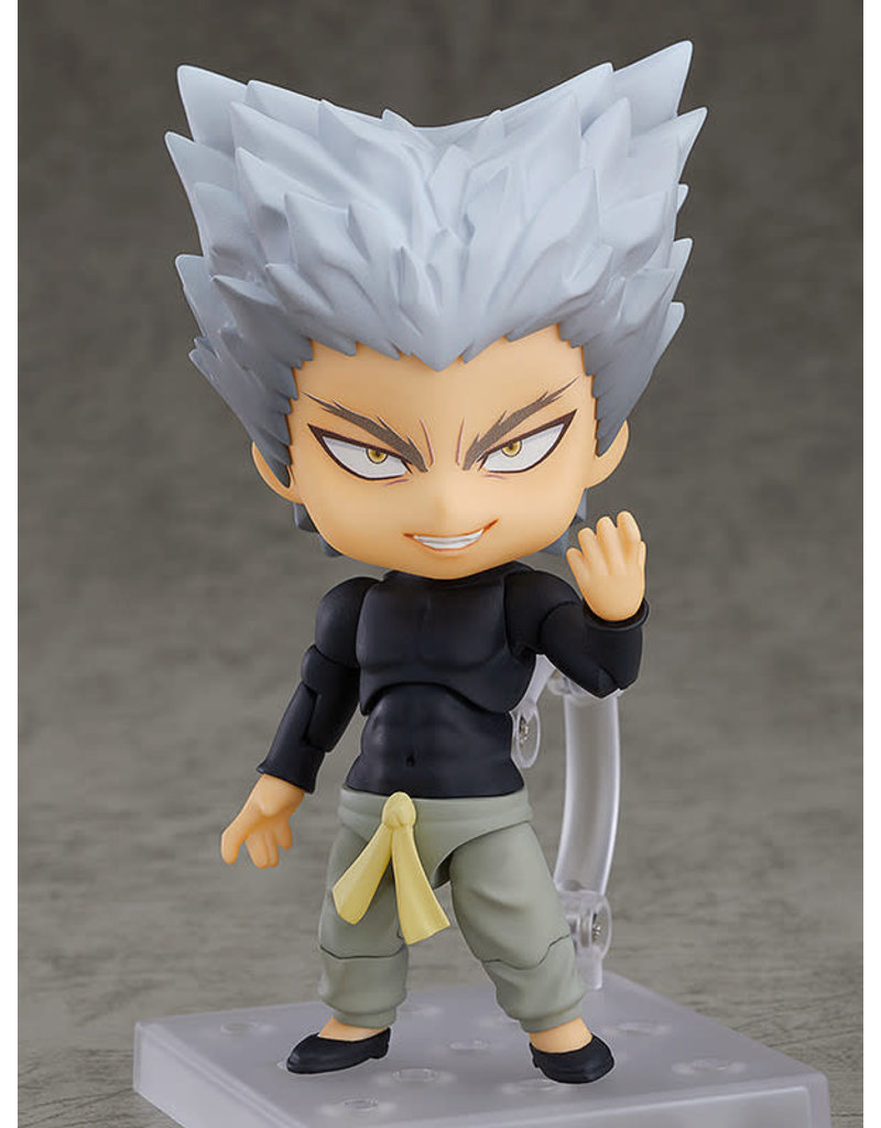 Good Smile Company Garo Super Movable Vers One Punch Man Nendoroid 1159