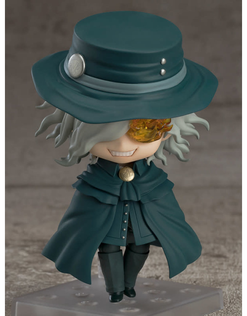 Good Smile Company Edmond Dantes/Avenger Fate/Grand Order Nendoroid 1158-DX
