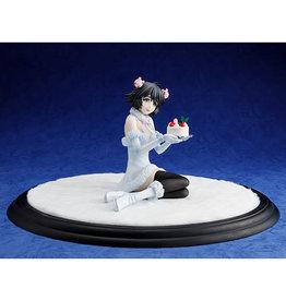 Kadokawa Mayuri Shiina Christmas Ver. Figure Kadokawa