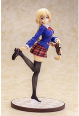 Alphamax Jeanne D'Arc Fate/Extella Figure Alphamax