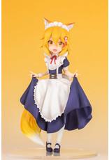 FOTS Japan Senko Maid Ver Sewayaki Kitsune No Senko-San Figure