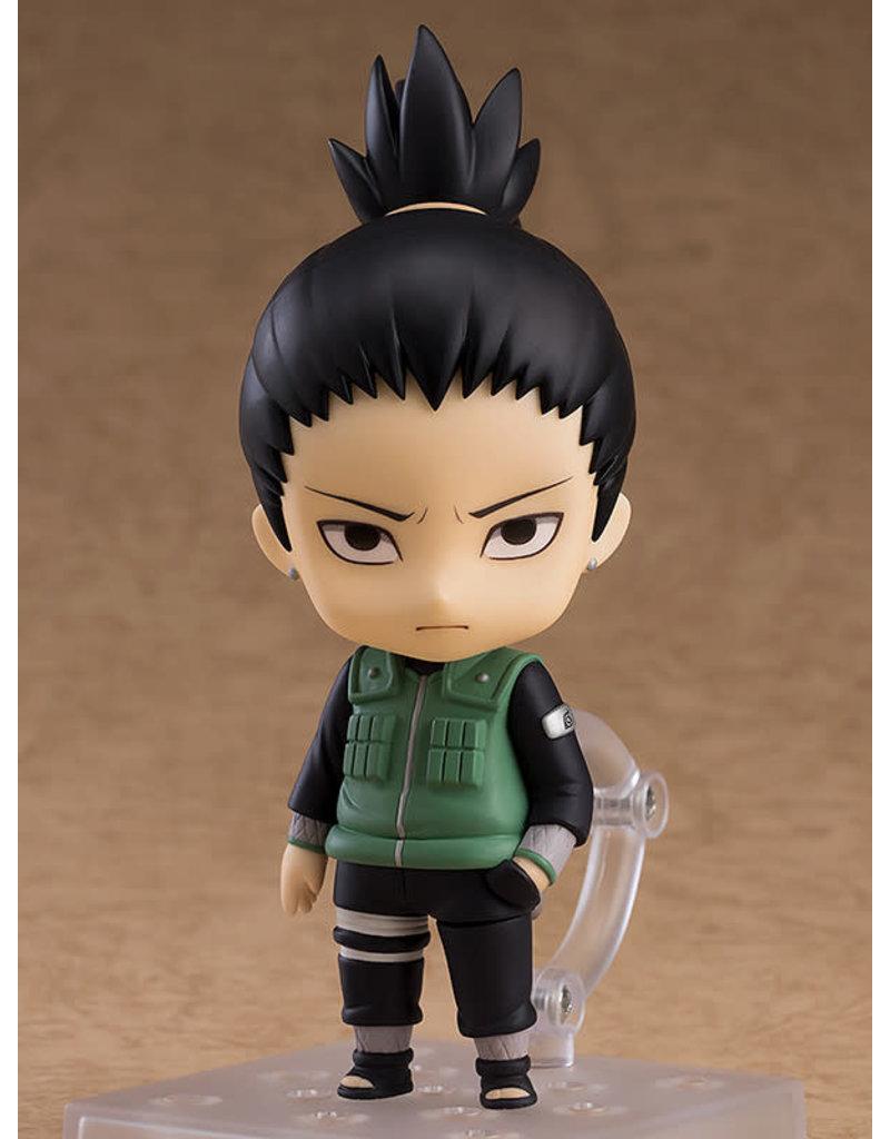 Good Smile Company Shikamaru Nara Naruto Shippuden Nendoroid 1181