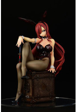 Erza Scarlet Bunny Girl Style Figure Orca Toys