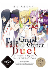 Aniplex of America Inc Fate Grand Order Duel Collection Figures Vol. 6
