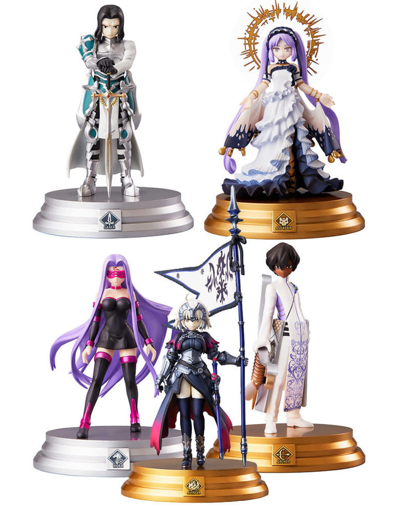 Aniplex of America Inc Fate Grand Order Duel Collection Figures Vol. 3