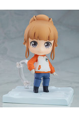 Good Smile Company Hinata Miyake Place Further Than the Universe Nendoroid 1021