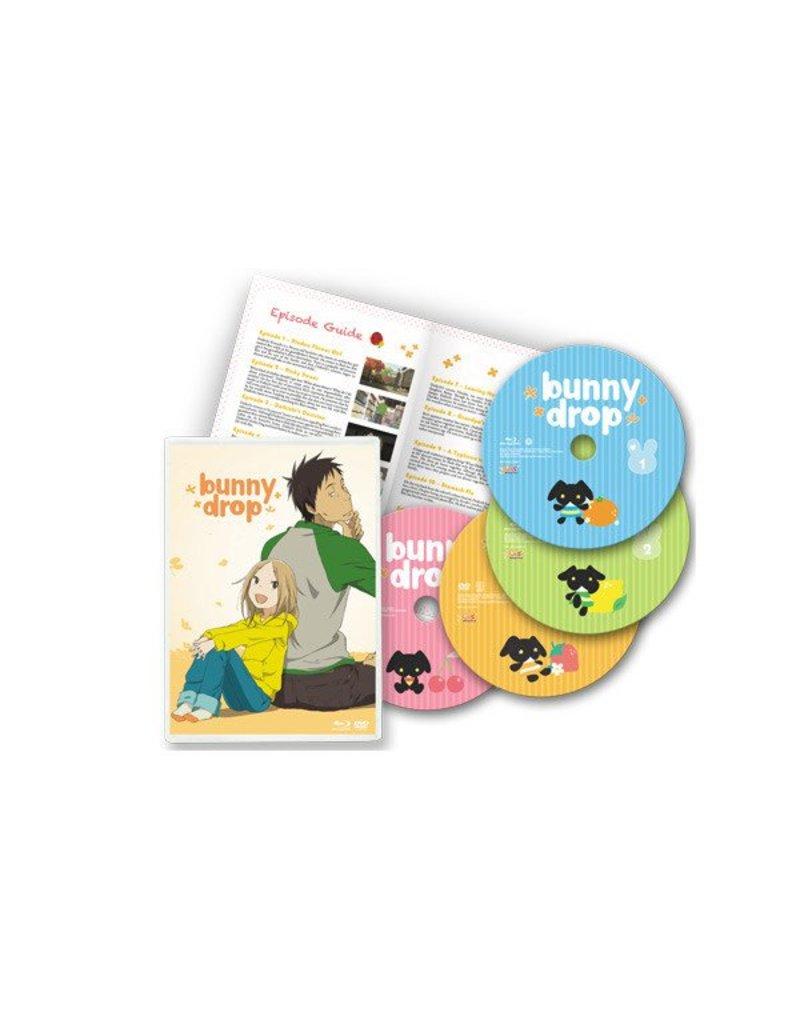 NIS America Bunny Drop BD/DVD Standard Edition*