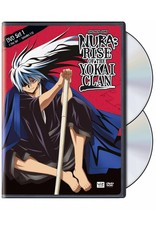 Viz Media Nura Rise of the Yokai Clan Set 1 DVD