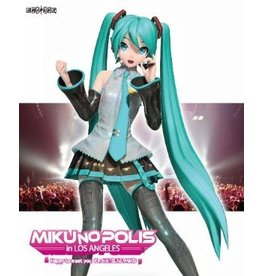 Aniplex of America Inc Mikunopolis in Los Angles Limited Edition Blu-Ray