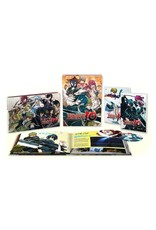 NIS America Brave 10 Complete Collection Premium Edition*