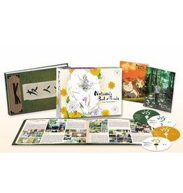 NIS America Natsume's Book of Friends Season 3 Premium Edition*