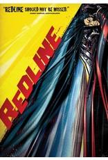 Manga Entertainment Redline DVD