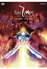 Aniplex of America Inc Fate/Zero Limited Edition Complete 1st Season DVD*