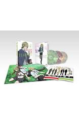 Aniplex of America Inc Blast of Tempest Season 2 DVD
