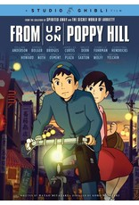 Studio Ghibli/GKids From Up on Poppy Hill DVD