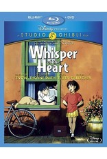 Studio Ghibli/GKids Whisper of the Heart BD/DVD*