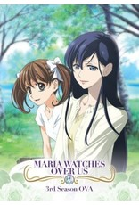 Nozomi Ent/Lucky Penny Maria Watches Over Us Season 3 DVD