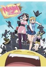 Nozomi Ent/Lucky Penny Ninja Nonsense Complete Series DVD*