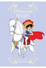 Nozomi Ent/Lucky Penny Princess Knight Part 1 DVD